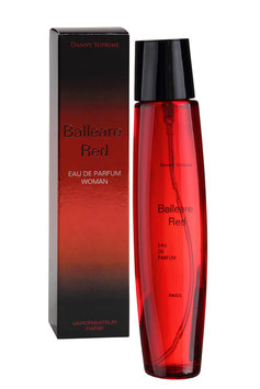 DS  Balleare Red