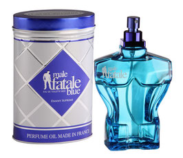 DS Male Fatale Blue