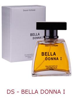 Danny Suprime Bella Donna I