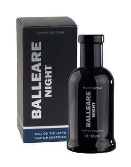 DS Balleare Night for Men