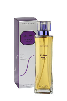DS Estimer Purple Rose