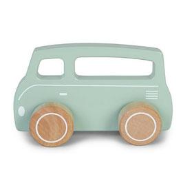 camionnette mint