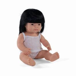 poupée *fille* asiatique