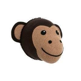 trophée tissu singe