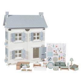 maison de poupée bois