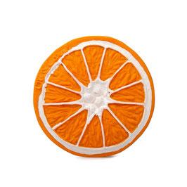 "jeu de bain ""clémentino"" l'orange"