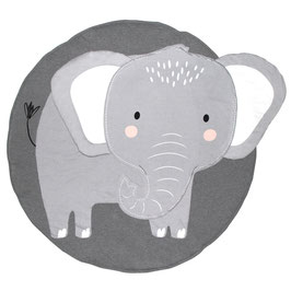 """tapis de jeux """"éléphant"""""""