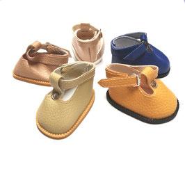 chaussure pour poupée 38cm