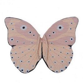 ailes de papillon enfant