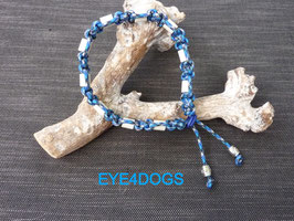Anti-tekenband Ocean Blue Camo (actiemodel)