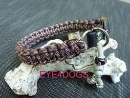 Halsband Ocean type 2 met gespsluiting