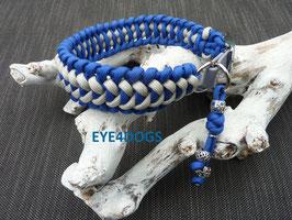Halsband Oslo met gespsluiting