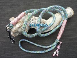 Hondenlijn Mermaid 8mm
