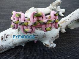 Halsband Tina met gespsluiting