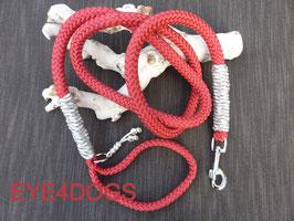 Hondenlijn Raspberry 12mm