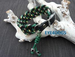 Halsband Bram met gespsluiting