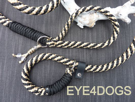 Hondensliplijn German Shepherd 12mm