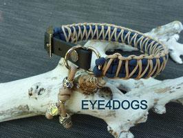 Halsband Ocean type 1 met gespsluiting