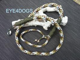 Hondenlijn Tundra 12mm