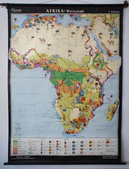 Afrika: Wirtschaft