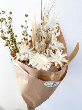 Trockenblumen Mischung Exotic gebleicht