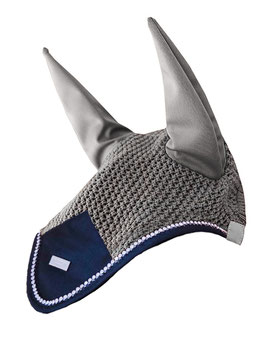 Crystal Grey - Fliegenmütze