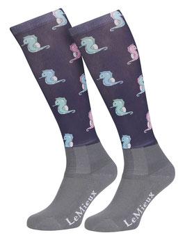 Footsies - Seahorse