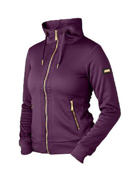 Purple Gold - Training Jacket