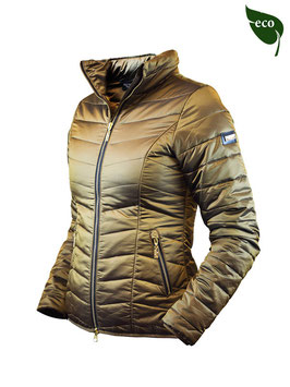 Golden brass - Light weight jacket