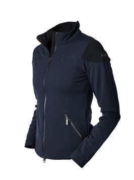 Midnight blue - Softshell jacket