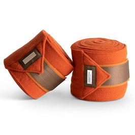 Brick Orange - Bandagen Equestrian Stockholm