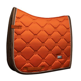 Brick Orange- Equestrian Stockholm Dressurschabracke