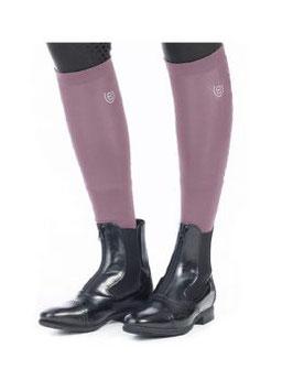Dusty Pink Kniestrümpfe - Equestrian Stockholm