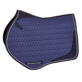 Jeans Blue - Power Pad Style S