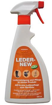 Leder New