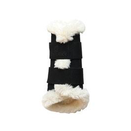 schwarz - Brushing Boots Air