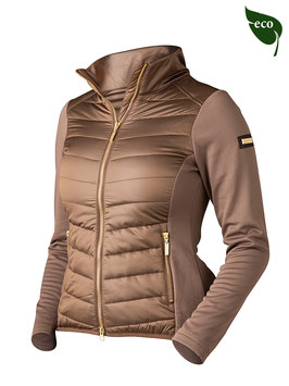 champagne - Active Performance Jacket