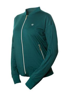 Amazonite Jacket SS 2020
