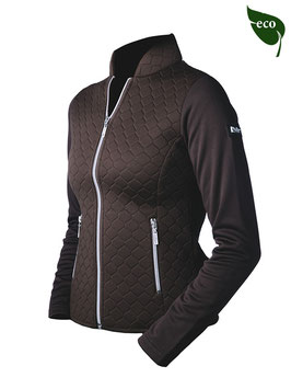 Deep Brown - Next generation jacket
