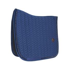 Marineblau Velvet Pearls Dressage