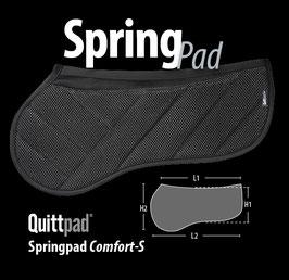 QUITTPAD® Springpad Comfort-S