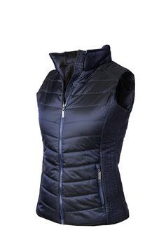 Navy - Equestrian vest