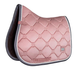 Pink Pearl - Equestrian Stockholm Springschabracke