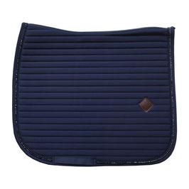 Marineblau Pearls Dressage