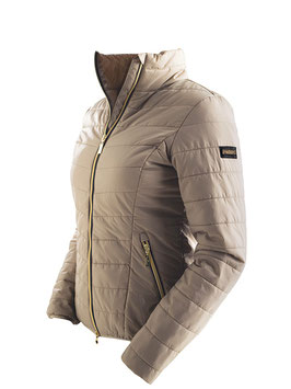 Champagne - Light weight jacket