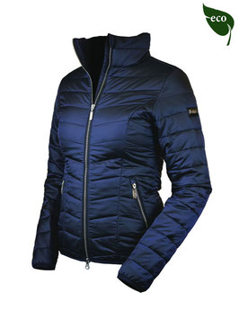 Navy silver - Light weight jacket