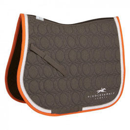 Air Cool Pad II - Springschabracke