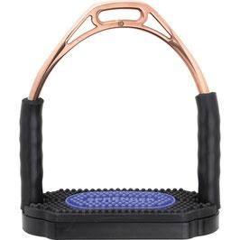 Bow Balance Steigbügel - bronze