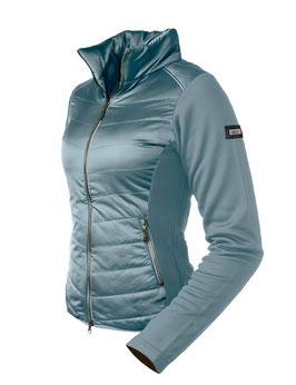 Steel Blue Active Performance Jacket - SS 2020