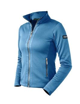 Parisian Blue - Fleece Jacket
